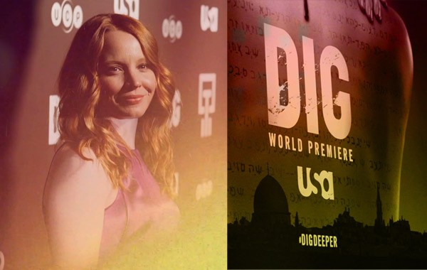 """DIG"" – USA Network"